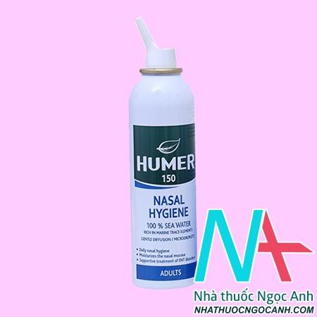 Humer 150ml là thuốc gì