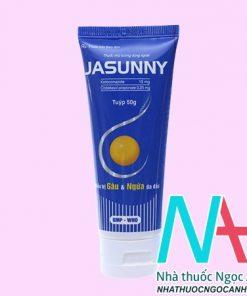 ThuốcJasunny có tác dụng gì