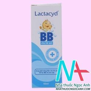 ThuốcLactacyd BB