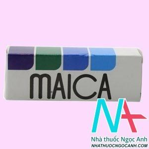 Thuốc Maica