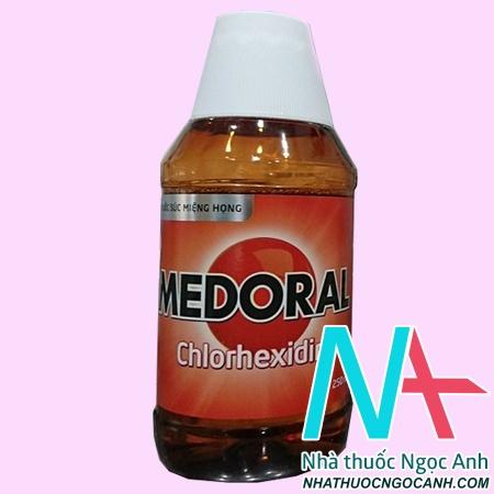 Thuốc Medoral