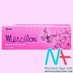 ThuốcMercilon