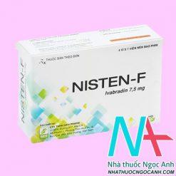 Nisten F 7.5mg