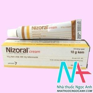 thuốc Nizoral 2%