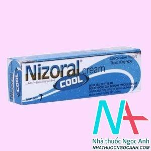 Thuốc Nizoral Cool cream