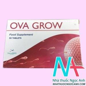 Thuốc Ova grow