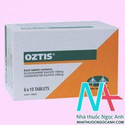 Thuốc Oztis