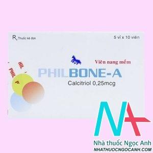 Thuốc Philbone - A