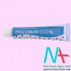 Thuốc Philclobate giá bao nhiêu