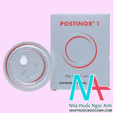 Thuốc Postinor 1