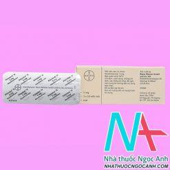 thuốc Primolut N 5mg giá bao nhiêu
