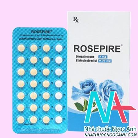 Thuốc Rosepire