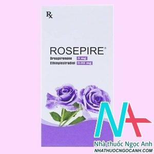 Thuốc Rosepire có tác dụng gì