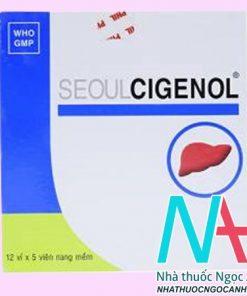 Thuốc seoulcigenol