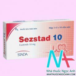 ThuốcSezstad 10
