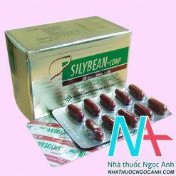 Thuốc Silybean - Comp