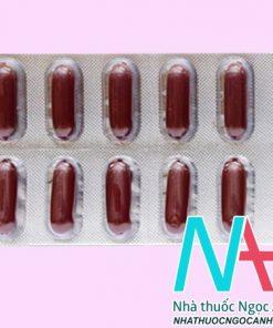 Thuốc Silybean - Comp có tác dụng gì