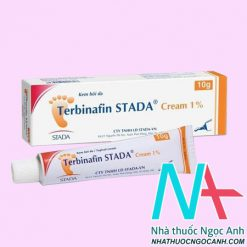 Thuốc Terbinafin Stada
