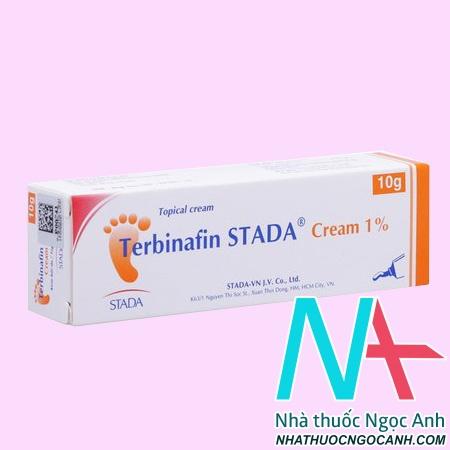 Thuốc Terbinafin Stada có tác dụng gì