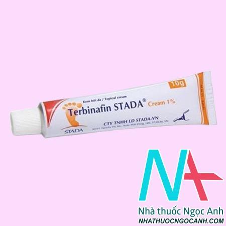 Thuốc Terbinafin Stada giá bao nhiêu