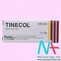 Thuốc Tinecol