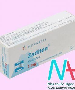 Thuốc Zaditen