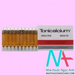 ThuốcTonicalcium