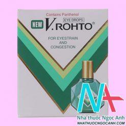 Thuốc New V-Rohto