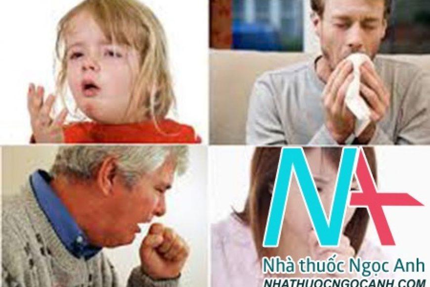 Viêm họng khi thời tiết chuyển lạnh và cách phòng bệnh