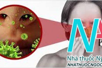 Viêm mũi xoang: Không tự khỏi – Dễ biến chứng!