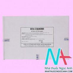 thuốc Vita C Glucose 50mg
