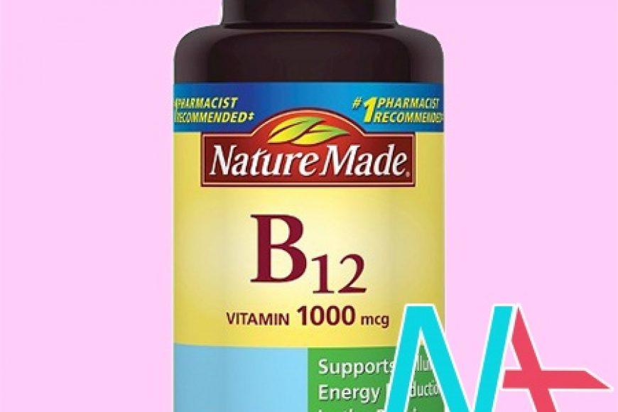 Thiếu hụt vitamin B12 'nên được xét nghiệm ở bệnh nhân sử dụng Metformin'