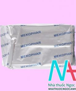 Vitamin B6 Mekophar 250mg