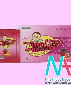 ZinC - Kid Inmed 70mg