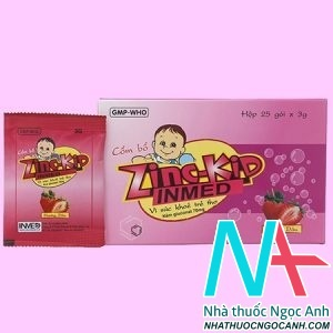 ZinC - Kid Inmed 70mg