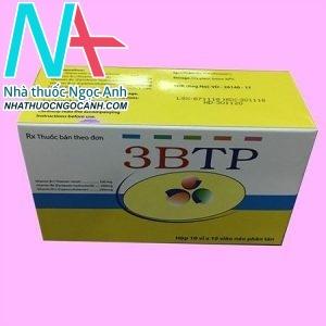 Thuốc 3BTP