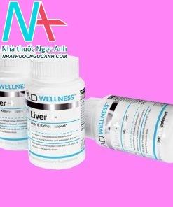 Thuốc Ad-liver