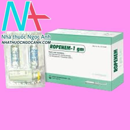 thuốc Ropenem