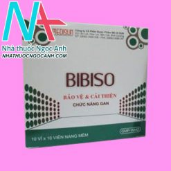 Bibiso