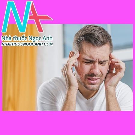 Đối phó với bệnh đau nửa đầu Migraine