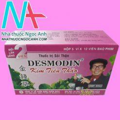 Hộp Desmodin