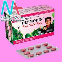 Hộp thuốc Desmodin