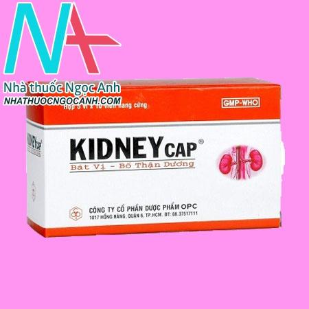 Thuốc Kidneycap