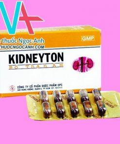 Thuốc Kidneyton
