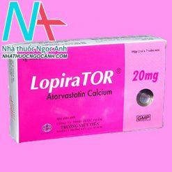 LOPIRATOR