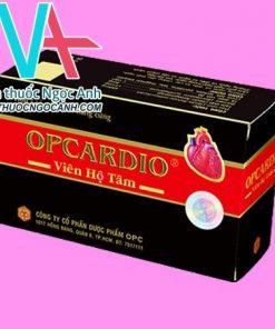 Thuốc Opcardio