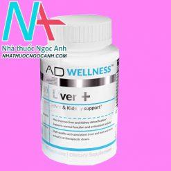 Lọ thuốc Ad-liver