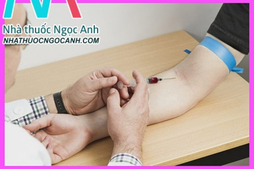 Tìm hiểu về xét nghiệm tổng phân tích tế bào máu ngoại vi