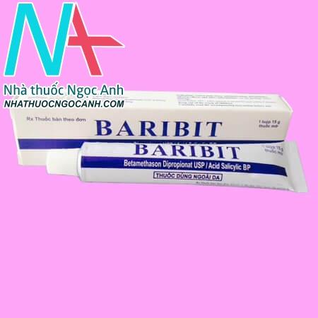 Baribit