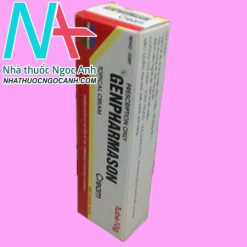 Genpharmason